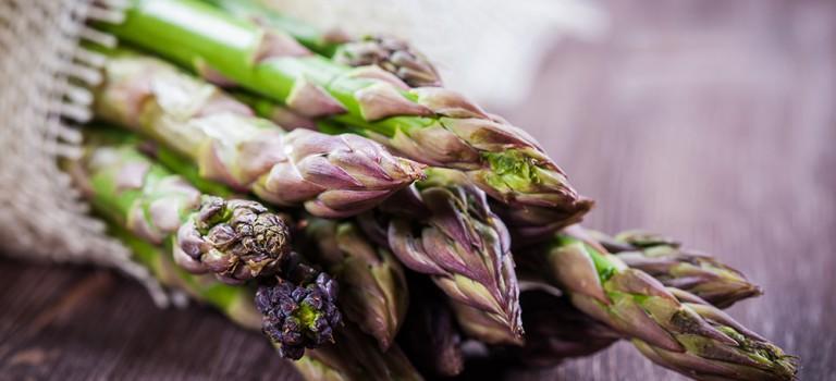 Asparagi: proprietà e ricette